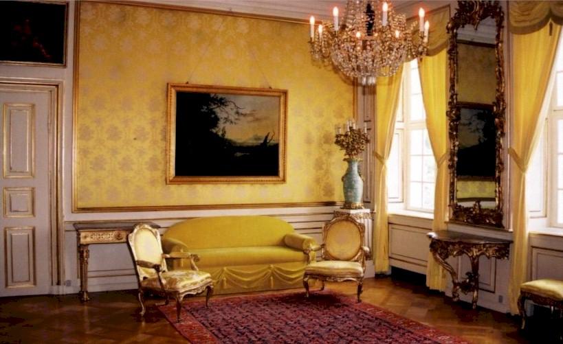 Fredensborg slot fredensborg slotskirke