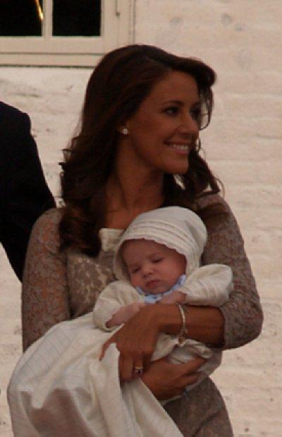 prinsesse isabella født