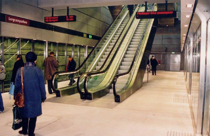 københavns lufthavn station