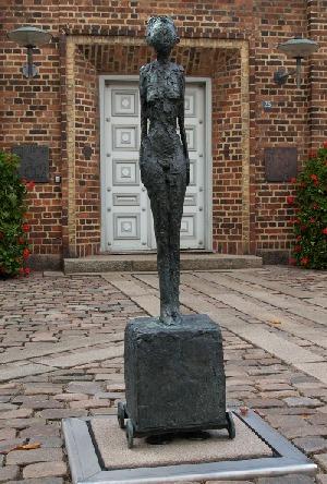 holstebro skulptur