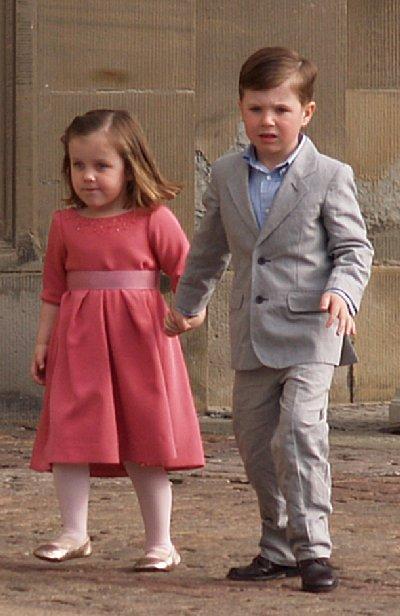 kronprinsesse mary gravid tvillinger